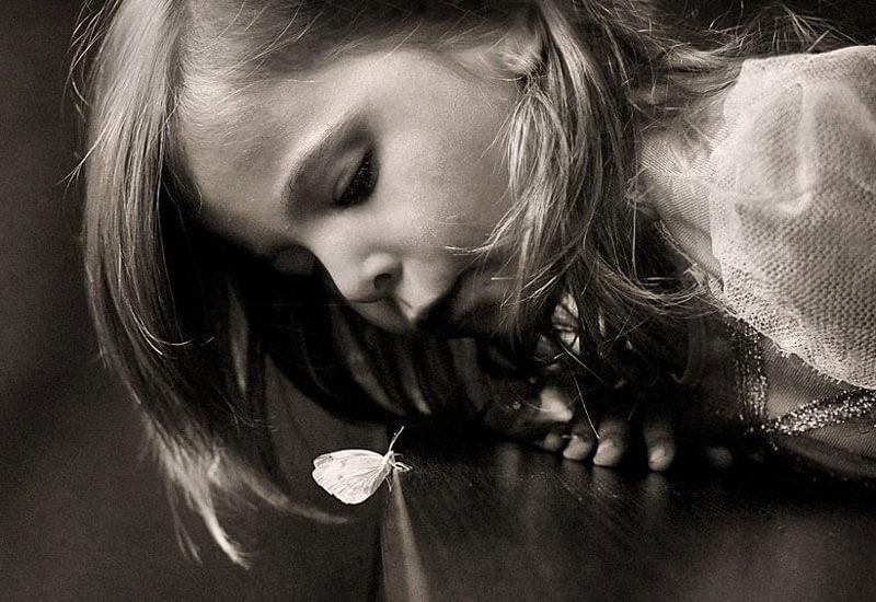 5 важных вещей делают родители, которые воспитывают добрых и отзывчивых детей