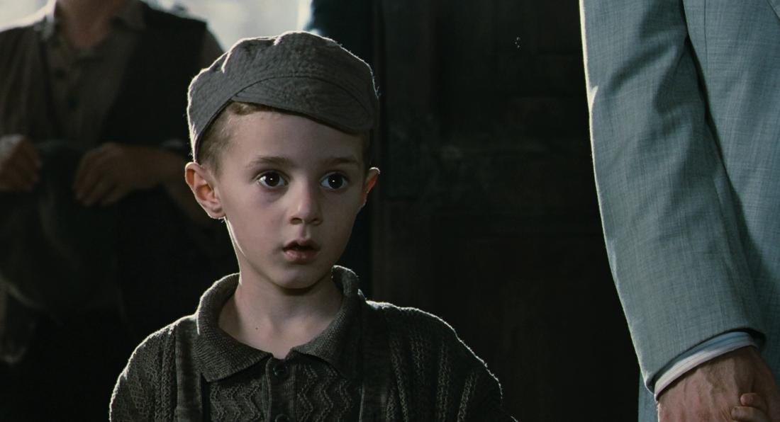 Реальна історія хлопчика, який таємно жив в концтаборі Бухенвальду