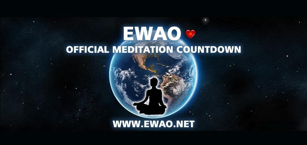 The Global Meditation Movement | Будь Светом