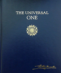 walter russell book the universal one